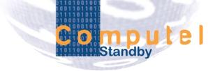 Computel Standby BV Logo