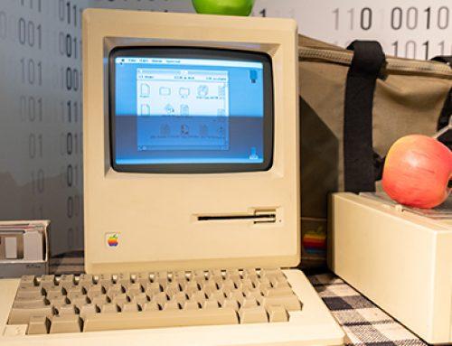 Hoe internet de kantoorwereld compleet veranderde
