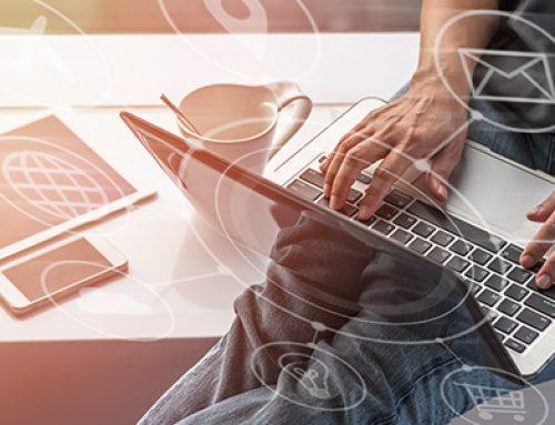 Online werken is volwassen geworden