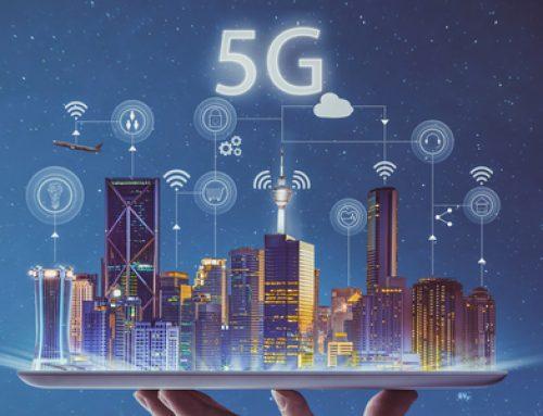 Wat je moet weten over het 5G internet
