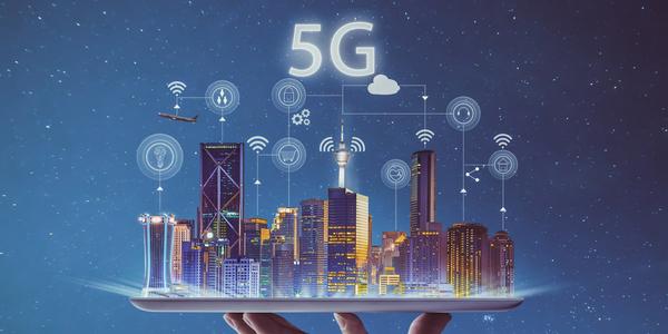 Over het 5G netwerk