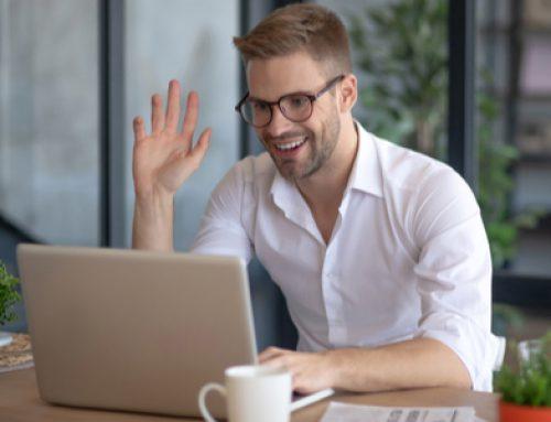 Effectief thuiswerken met Werkplek Standby