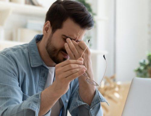 5 tips tegen computerogen