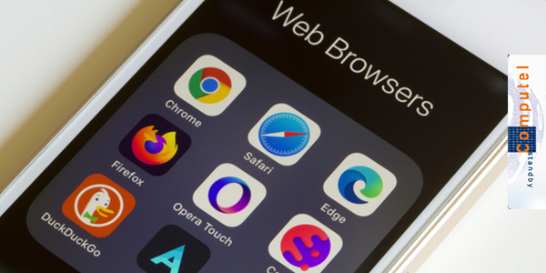 Over veilige en privacy-vriendelijke browsers