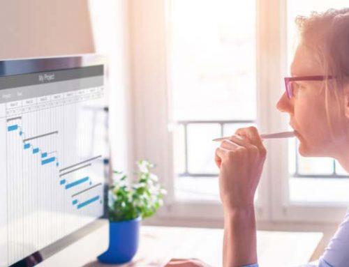 Op zoek naar de beste projectmanagement software