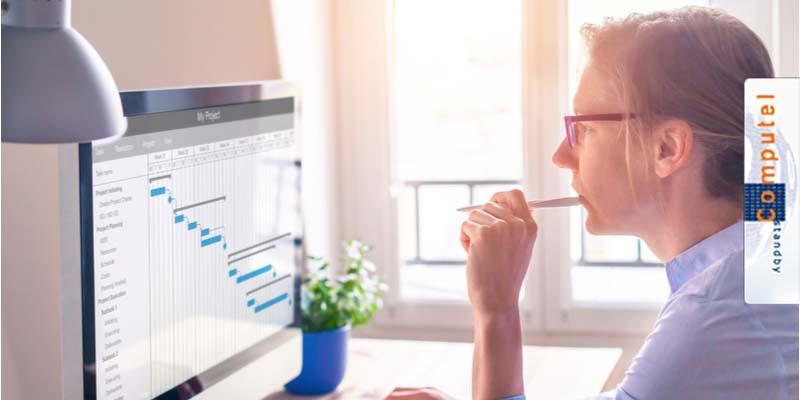 Wat is de beste Projectmanagement software voor jouw bedrijf?